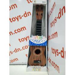 Гитара 77-01С