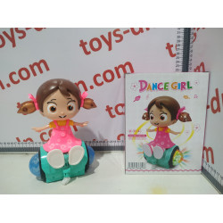 Игрушка DANCE GIRL YJ388-51