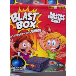 ИГРА BLAST BOX 115-35